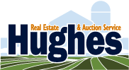 Hughes Real Estate and Auction Service